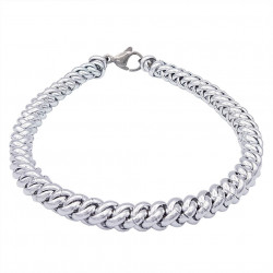 Braided 5 MM bracelet with...