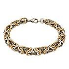 Men's Aluminum Bracelets ParticolarModa | Free shipping